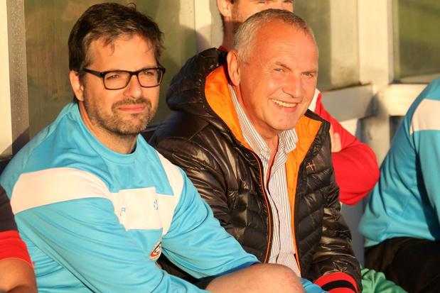 Na doelman Arne Galens haalt Winkel Sport nu ook keepertrainer Kurt Vandoorne weg bij Mandel United