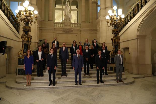 """""""Gouvernement Vivaldi, au boulot !"""" : les éditorialistes gâchent la fête"""