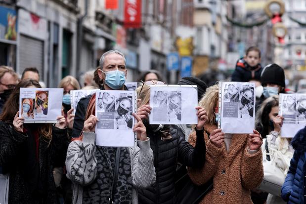 Zelfstandigen zijn wanhoop nabij: 'De tweede lockdown is nog een stuk moeilijker dan eerste'