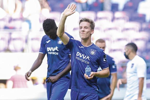 Coronagevallen bij Anderlecht en andere clubs zorgen voor kopzorgen bij Pro League