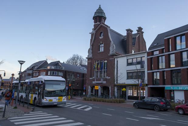 Acties bij De Lijn: aanzienlijk aanbod bussen en trams