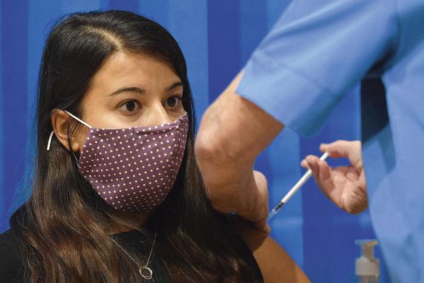Het grote voornemen voor 2021: vaccineren