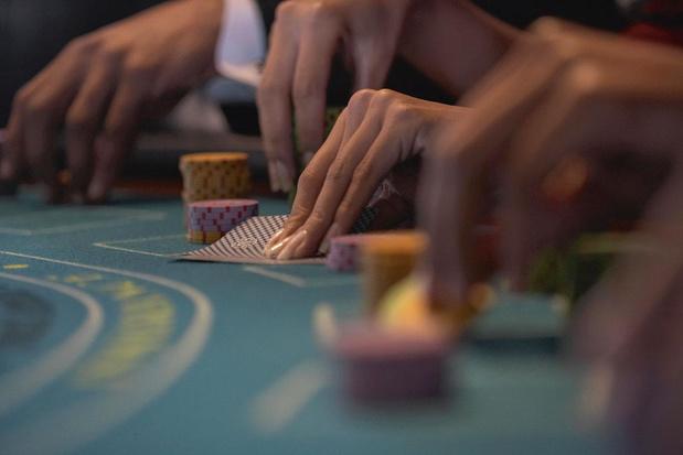 RTL Belgique: la grande partie de poker