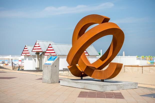 Kunst in Knokke: zeven keer cultuur snuiven aan de kust