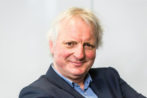 Jan Denys (Randstad) over praktijktesten op arbeidsmarkt: 'Bedrijven kunnen nog altijd mensen buiten houden'