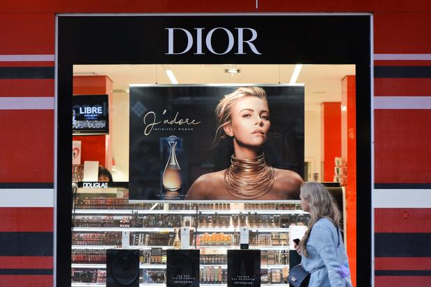 Markt van luxeproducten krijgt ongeziene klappen