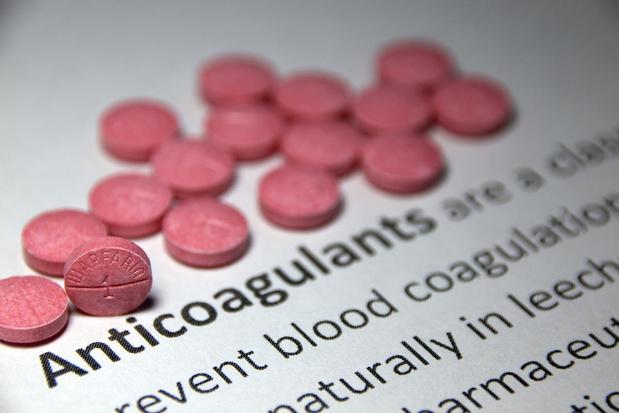 Le risque de pénurie d'anticoagulants inquiète les médecins