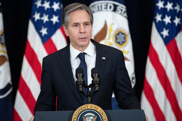 Nieuwe Amerikaanse sancties tegen personen in China en Hongkong