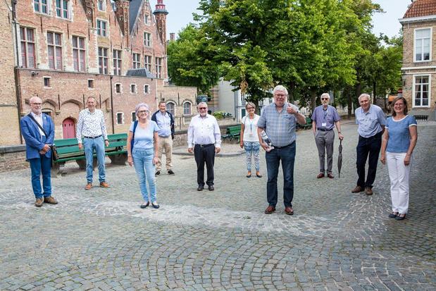 Hello Bruges gaat creatief om met de coronacrisis