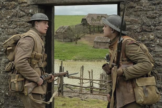 Vijf weetjes die oorlogsfilm '1917' nog net iets cooler maken