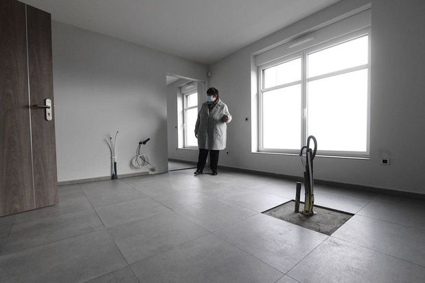 850.000 euros pour six maisons médicales en Wallonie