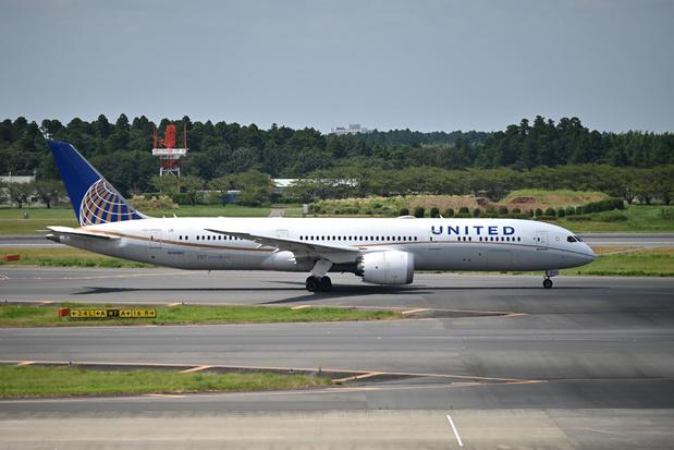 Meer dan 16.000 banen in gevaar bij United Airlines in oktober