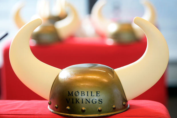 Proximus koopt Mobile Vikings van DPG Media