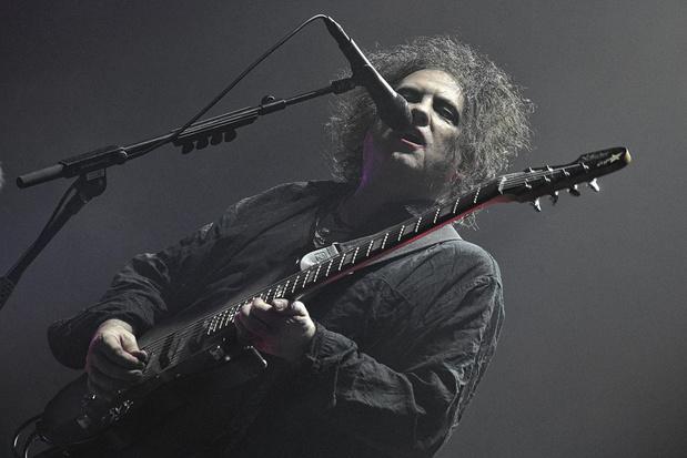 [à la télé ce soir] Rock en Seine: The Cure