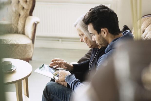 Aantal mensen met dementie zal snel stijgen, zegt WHO