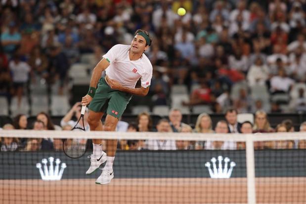 Roger Federer en Serena Williams op deelnemerslijst Australian Open
