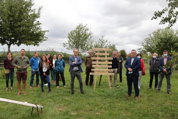 Pas opgestart Landschapsfonds vraagt naar groene ideeën