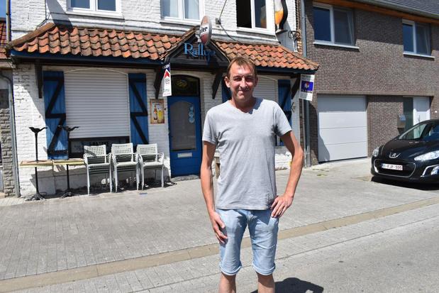 "Miguel Mylle verkoopt café Rallye: ""De coronacrisis was de druppel"""