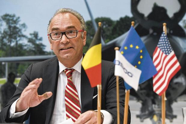 """La Belgique visée aussi par les cyberattaques: """"L'escalade des cyberattaques menace toute notre économie"""""""