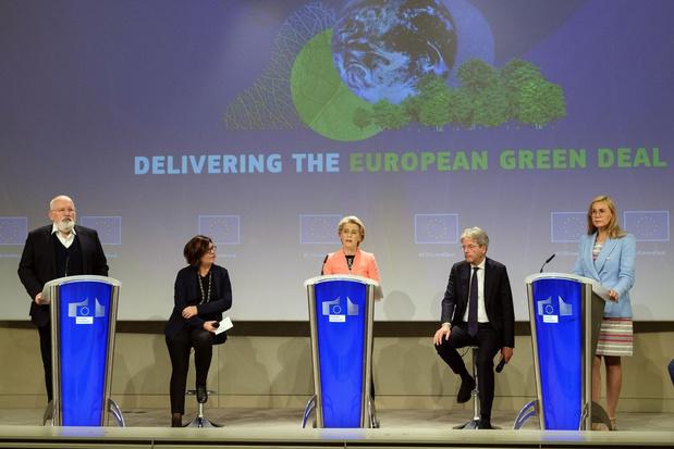 Klimaatvoorstellen: betaalbaarheid en sociale gevolgen worden strijdpunten