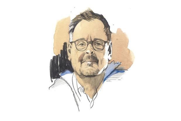 Auteur Mark Coenen: 'Dat ik veertig jaar heb gerookt, is de grootste stommiteit uit mijn leven'