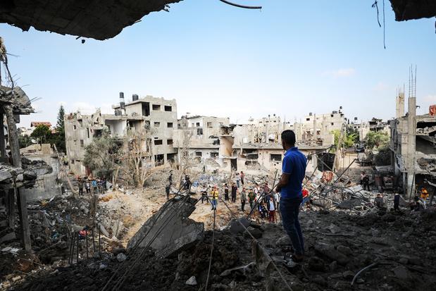 Onrust Midden-Oosten: VN plannen bijzondere vergadering Mensenrechtenraad