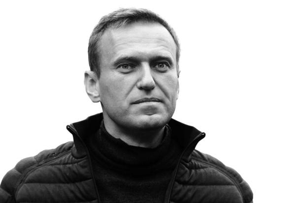 Alexei Navalny - Vergiftigd dissident