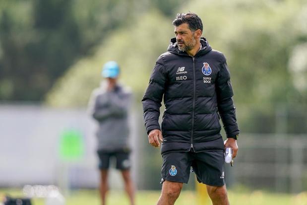 Opnieuw voetbal in Primeira Liga, zonder fans en met Corona