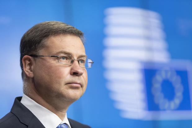 Europese Commissie wil strijd tegen witwaspraktijken opvoeren