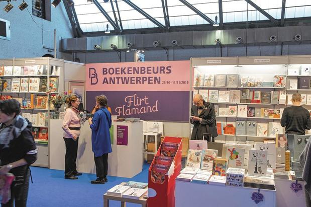 Où ira la Boekenbeurs?