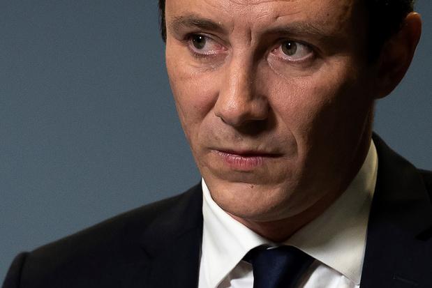 Macron-kandidaat voor burgemeesterschap van Parijs trekt zich terug na gelekte video