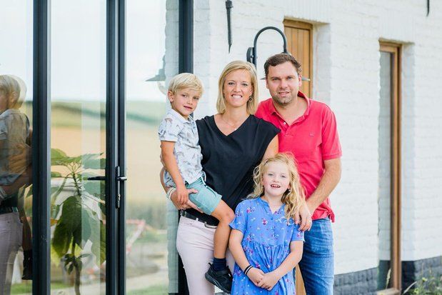 Vakantiehuis 't Zoetelande in Reningelst opent tijdens coronacrisis