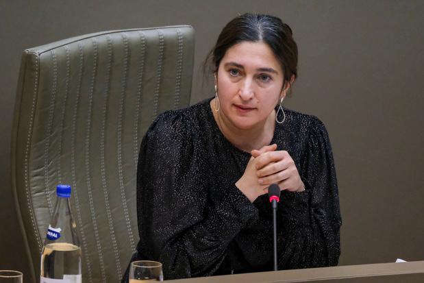 Vlaams minister Zuhal Demir wil ook voor slachtoffers gratis advocaat