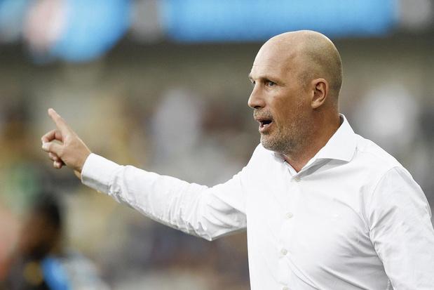 Club Bruges: Philippe Clement est-il le nouveau Happel?