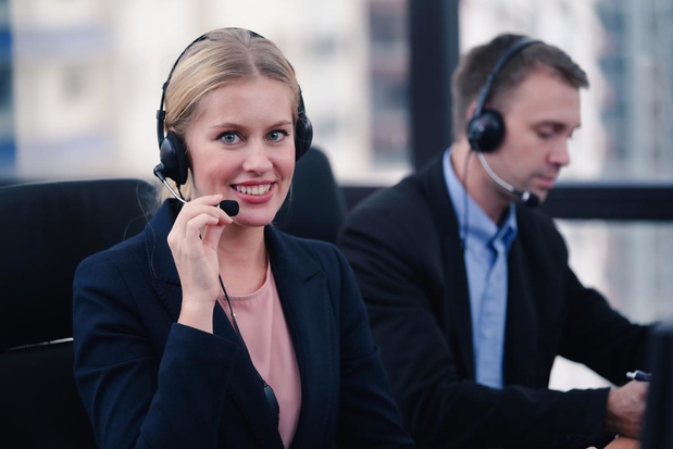 Een call center voor al uw financiële vragen in verband met de coronacrisis