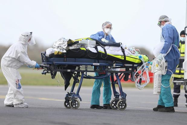 Deux amendements pour alléger la pression sur le personnel médical