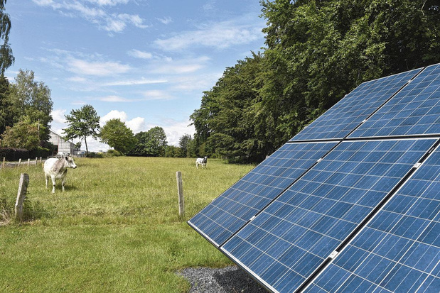 2020, année record dans la production photovoltaïque
