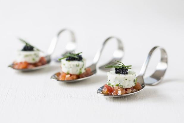 Antwerps culinair festival Smaakmeesters krijgt 'deluxe' tintje