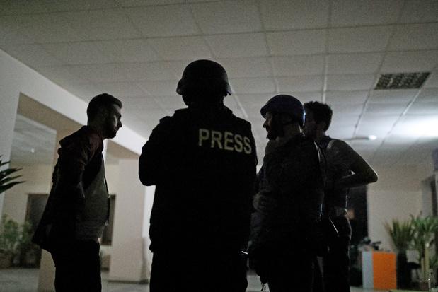 Ruim vijftig landen beloven journalisten beter te beschermen