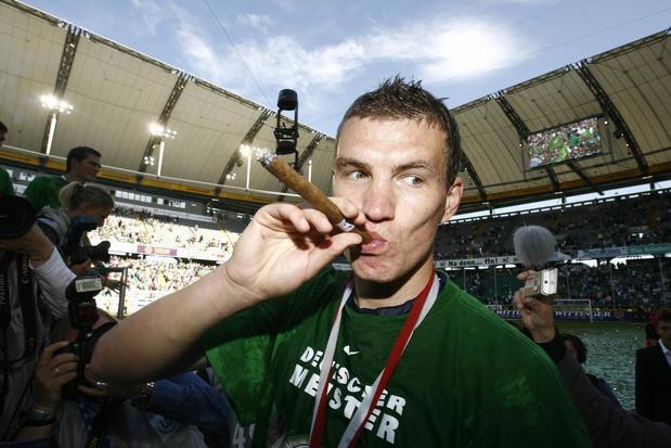 Flashback naar 23 mei 2009: grijze muis wordt kampioen in Duitsland