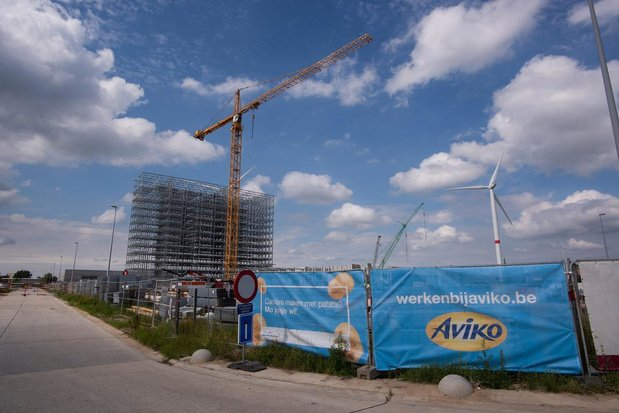 Eén miljoen euro transformatiesteun voor aardappelverwerkende producent Aviko Belgium uit Poperinge