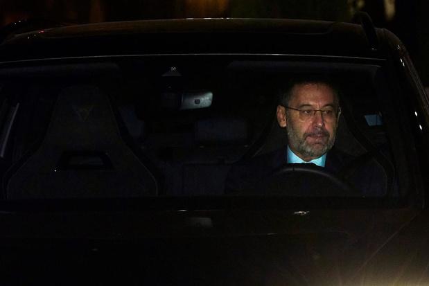 Josep Bartomeu neemt ontslag: en wat nu?