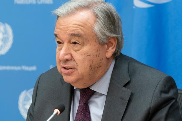 VN-baas Guterres vraagt extra inspanning tegen haat en complottheorieën
