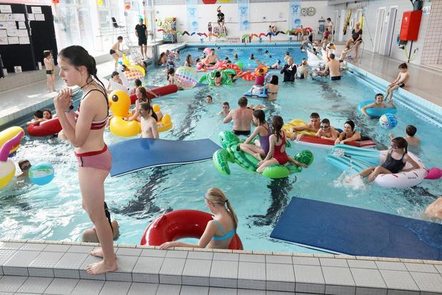 Torhout heropent vanaf juli zijn zwembad en musea