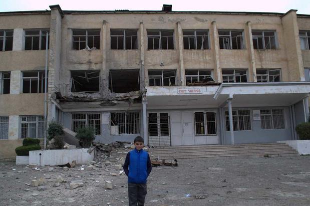 'Nieuwe Azerbeidzjaanse oorlogsmisdaden zijn voorspelbaar'
