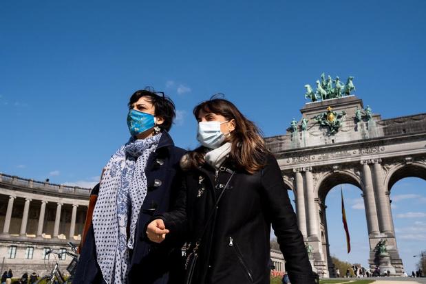 Vaccination à Bruxelles: le point sur la situation