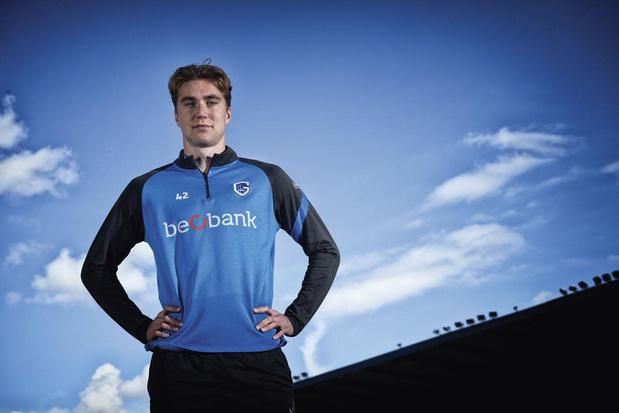 Kristian Thorstvedt (KRC Genk): 'Van den Brom bracht terug fun in de ploeg'
