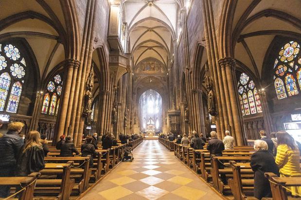 Coût des cultes: l'impôt qui fait vivre les Eglises en Allemagne