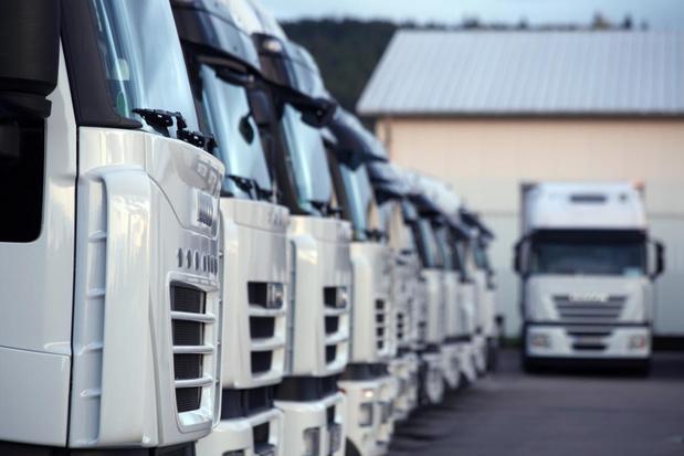 Ierse vrachtwagendieven, met mogelijks banden met IRA, naar correctionele rechtbank verwezen