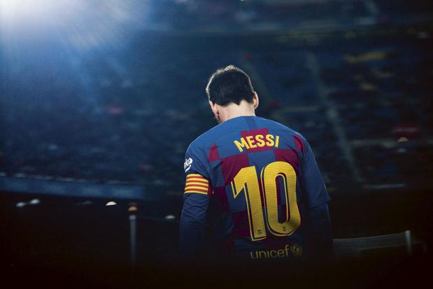 Lionel Messi: Don Cor Leone